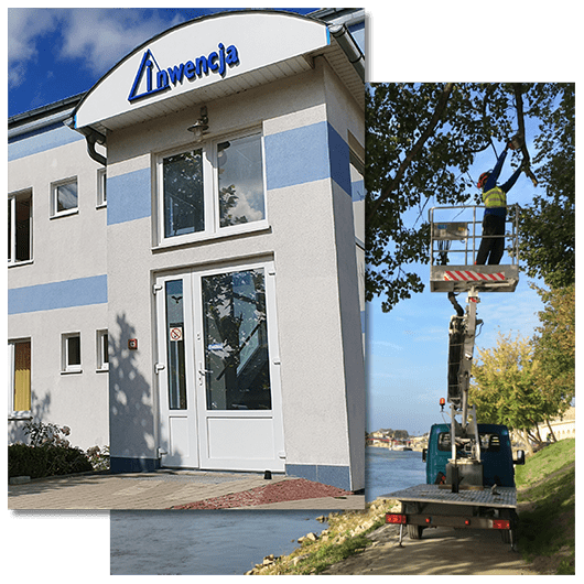 Kompleksowe usługi porządkowe Inwencja Gorzów Wielkopolski